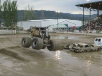 Kalispell, Montana 2012